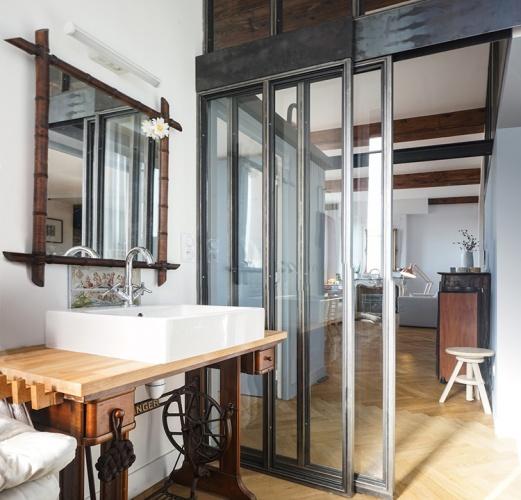 Rénovation appartement canut : lyon01-2