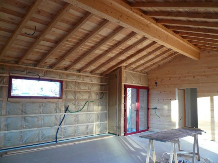 Maison bois sur pilotis : 19_Maison sur pilotis_chantier.JPG