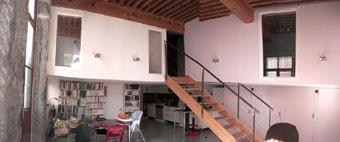 Appartement Canut à Lyon