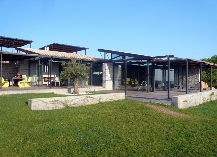 Villa individuelle