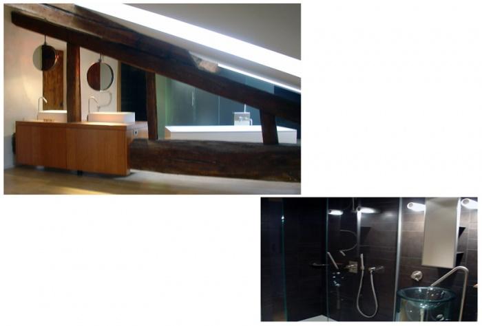 Loft Saint Jean : loft SJ8