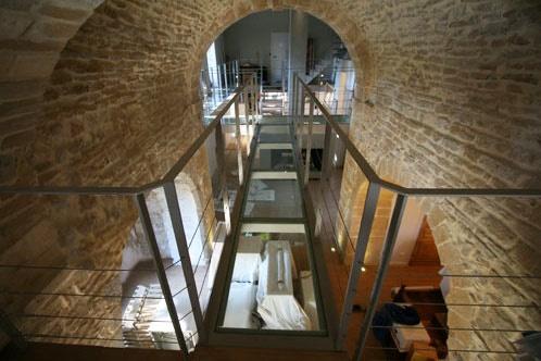 Rénovation d'une ancienne Chapelle du 12e : maison-chapelle-2.jpg