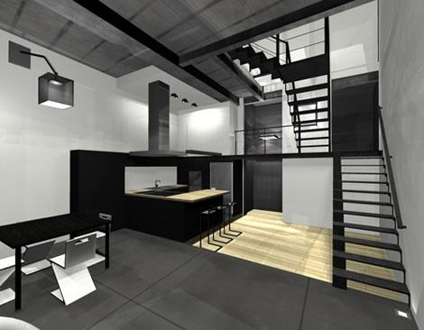 Rénovation d'un loft : actu5-loft-2