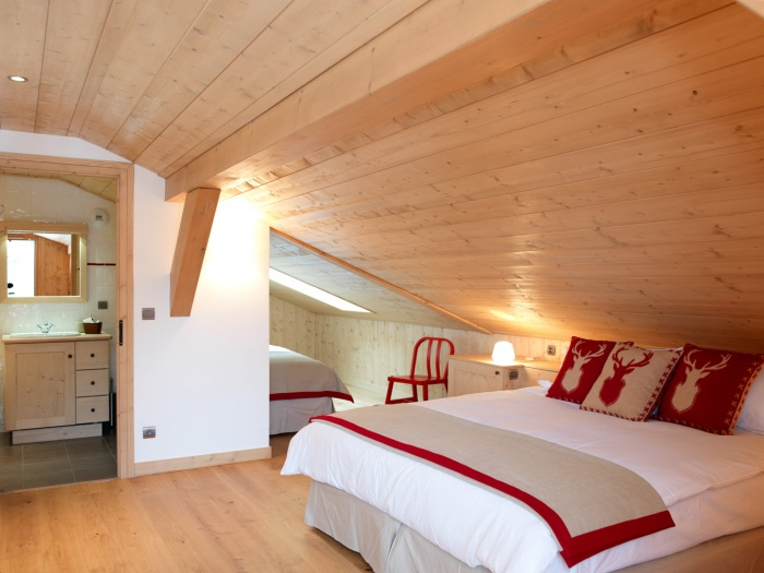 4 chalets_CH : Liarets 2 room 2