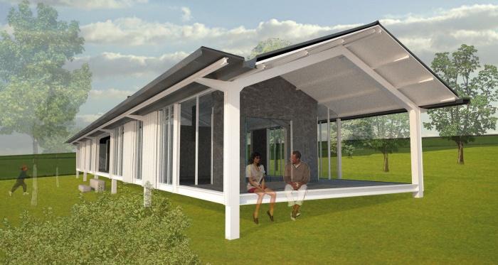 architecte arch e tek montreuil r alisations et contact. Black Bedroom Furniture Sets. Home Design Ideas