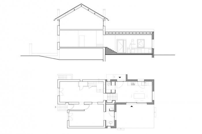 rénovation extension d'une maison ouvrière : AAH_Pl-Cpes