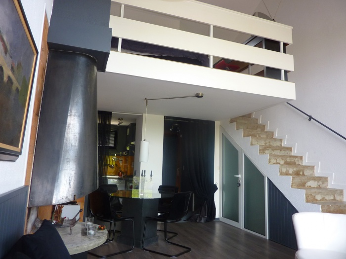 Rénovation d'un Duplex : Après travaux