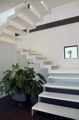 Maison contemporaine HQE : texL20