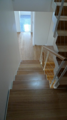 Réhabilitation d'une Maison dans les Monts d'Or : chir31
