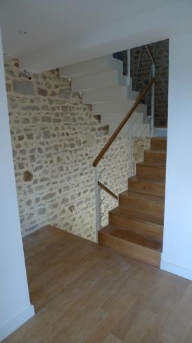 Réhabilitation d'une Maison dans les Monts d'Or : chir32