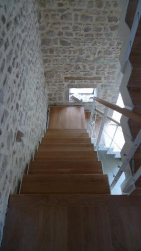 Réhabilitation d'une Maison dans les Monts d'Or : chir33