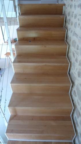 Réhabilitation d'une Maison dans les Monts d'Or : chir34