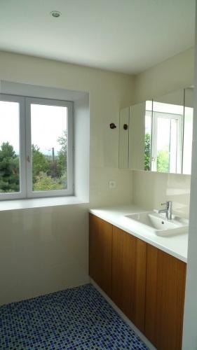 Réhabilitation d'une Maison dans les Monts d'Or : chir60