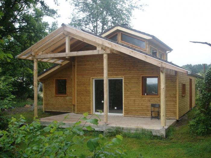 Maison individuelle            à Jouhet