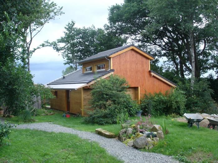 Maison individuelle            à Jouhet : DSC07048.JPG