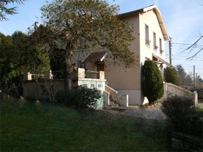 Extension d'une maison à Rilleux : 04_Extension Maison Rilleux