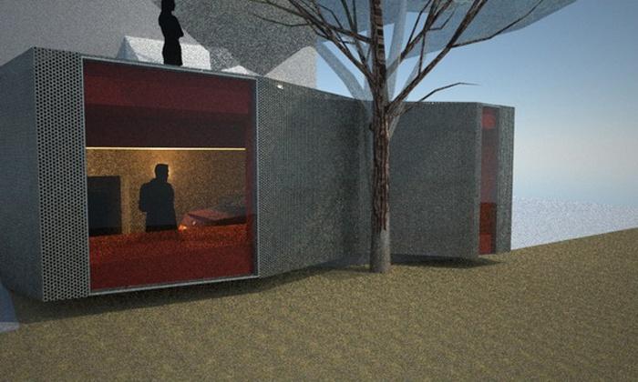 Extension d'une maison à Rilleux : 06_Extension Maison Rilleux