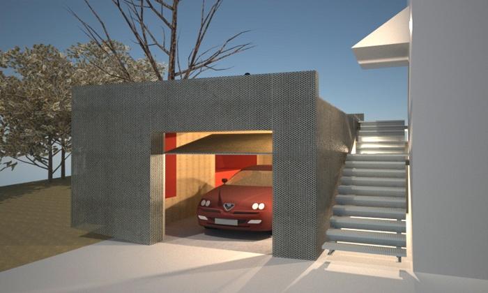 Extension d'une maison à Rilleux : 07_Extension Maison Rilleux