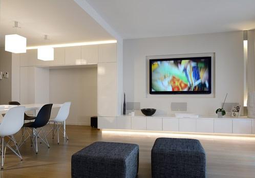 Rénovation appartement récent : appartement-renove-lyon6e-2