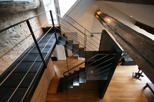 Rénovation d'un appartement en duplex avec terrasse de toit : image_projet_mini_60810