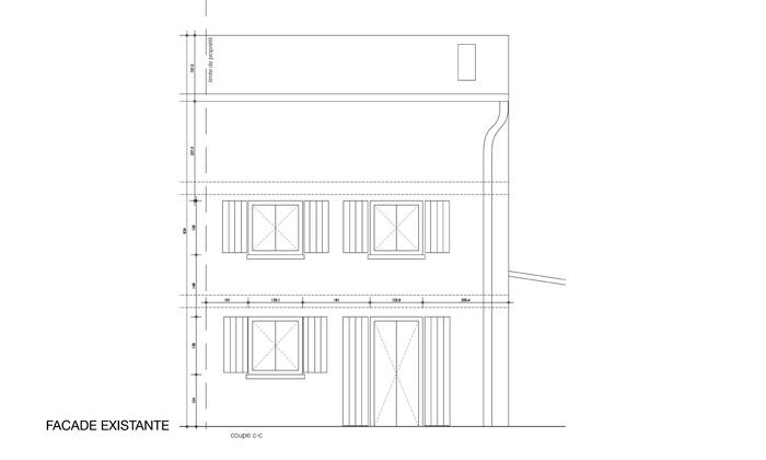 Réhabilitation d'une Maison dans les Monts d'Or : 25_Réhabilitation Maison Monts d\'Or (2)