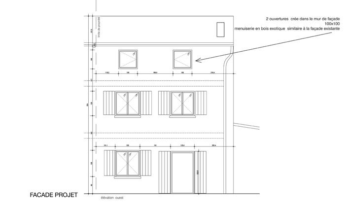 Réhabilitation d'une Maison dans les Monts d'Or : 25_Réhabilitation Maison Monts d\'Or (3)