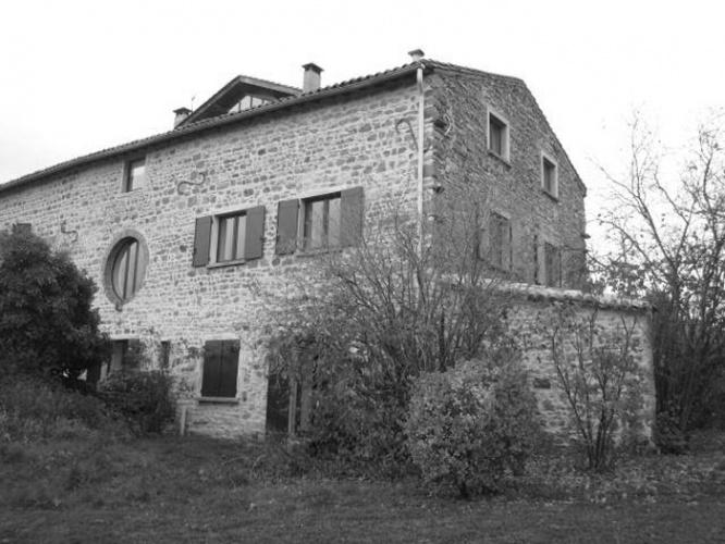Réhabilitation d'une Maison dans les Monts d'Or : 25_Réhabilitation Maison Monts d\'Or (4)
