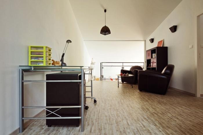 Maison contemporaine bois & ouate de cellulose / Basse énergie : 16_PARA.jpg