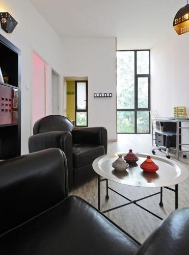 Maison contemporaine bois & ouate de cellulose / Basse énergie : 18_PARA.jpg