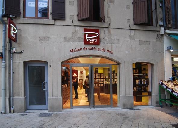 Chez Pivard