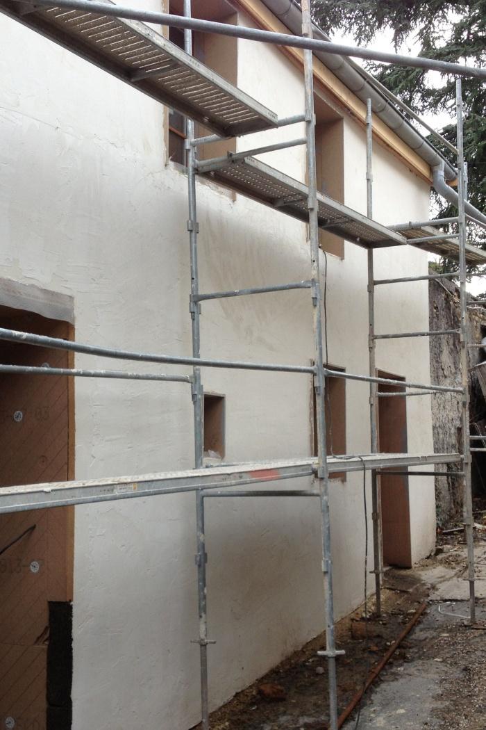 Rénovation d'une ferme : AA-PB-ENCOURS.jpg