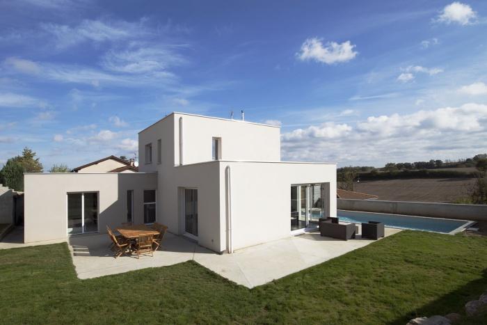 Maison contemporaine BBC à Sathonay-Village : image_projet_mini_67498