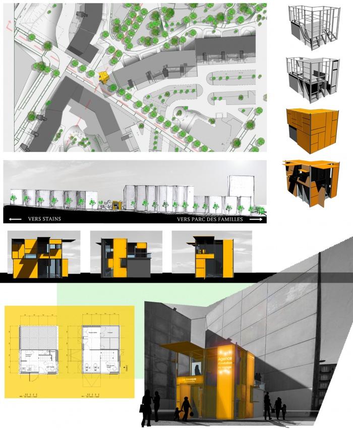 Petite Architecture Citoyenne