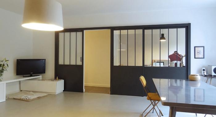 Rénovation d'un appartement atelier : DSC07228-accueil 3.jpg