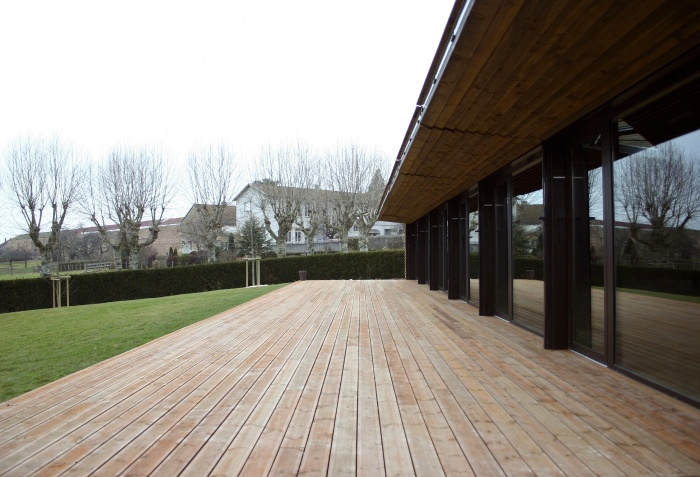 Réhabilitation/Extension de la ferme du couvent en salle de réception : IMG_3912 - copie.JPG