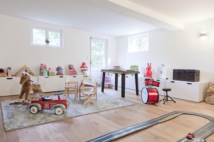 Réhabilitation maison individuelle :