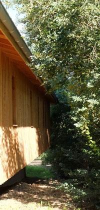 Construction d'une maison en ossature bois : fost-architecture_GRAN_07
