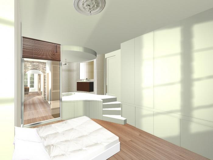 Rénovation totale d'un appartement bourgeois sur les quais de Saône. : image_projet_mini_9518